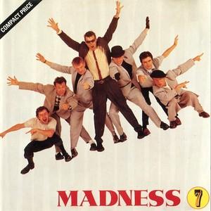 Madness - 7 (1981) (320)