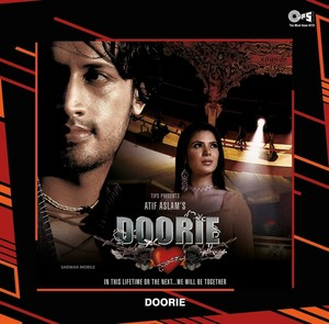 Atif Aslam - Doorie Full Album Mp3 320kbps [FPRG]