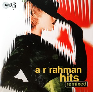 A R Rahman Hits Remixed 1997 Flac [FPRG]