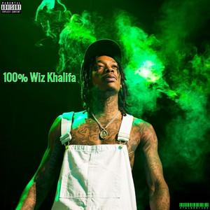 Wiz Khalifa - 100% Wiz Khalifa (2020) EXPLICIT [CBR320] vtwin88cube
