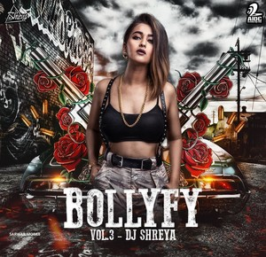 Bollyfy Vol 3 (2020) DJ Shreya Full Album Mp3 320kbps [FPRG]
