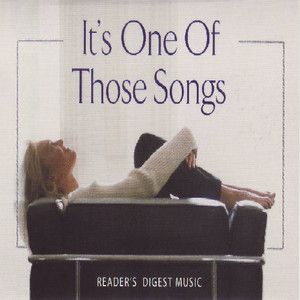 Readers Digest - It's One Of Those Songs - VA - 90 Original Artists - Many Hard to Find Tracks