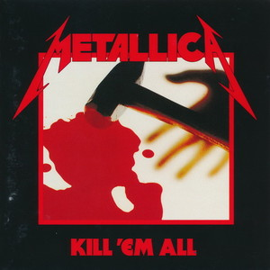 Metallica - Kill 'Em All (5CD Box Set, Deluxe Edition) (2016) (320)