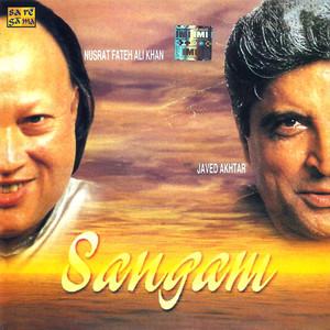 Nusrat Fateh Ali Khan & Javed Akhtar Sangam Indian Edition Mp3 320kbps [FPRG]