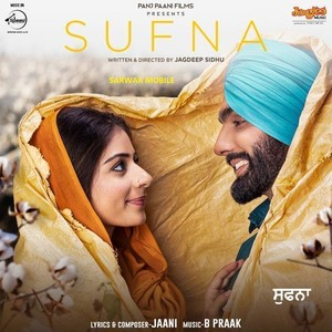 Sufna (2020) Punjabi Full Album Mp3 320kbps [FPRG]