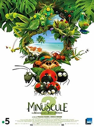 A Minuscule Adventure 2019 1080p WEB-DL H264 AC3-EVO