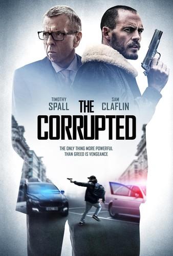 The Corrupted 2019 1080p BluRay x264-PFa
