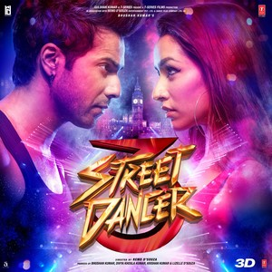 Street Dancer 3D (2020) Full Album Mp3 320kbps [FPRG]