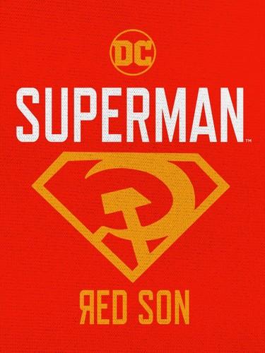 Superman Red Son 2020 HDRip XviD AC3-EVO