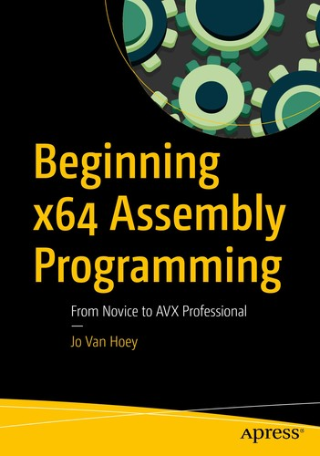 Beginning x64 Assembly