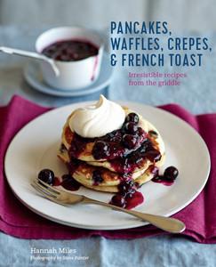 Pancakes, Waffles