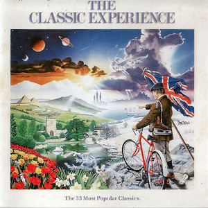 The Classic Experience - 33 Superb Tracks Sampler - Top Composers and Orchestras - 2CD