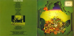 Zoo - I Shall Be Free (1970) [2011] [Z3K] MP3