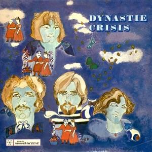 Dynastie Crisis - Dynastie Crisis (1970)