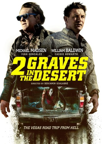 2 Graves in the Desert 2020 BRRip XviD AC3-EVO