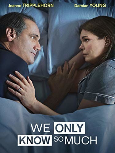 We Only Know So Much 2019 HDRip XviD AC3-EVO