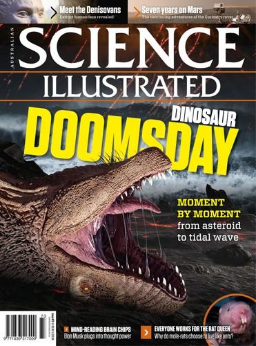 Science Illustrated Australia   February 2020
