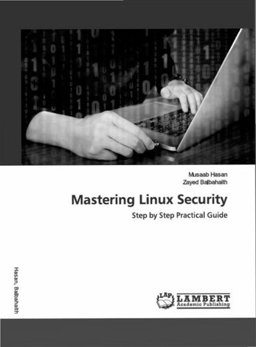 Mastering Linux Security