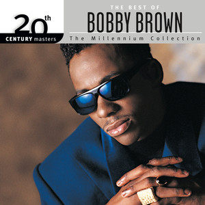 Bobby Brown - 20th Century Masters The Best Of Bobby Brown (2005) (320)