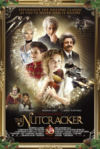 The Nutcracker (2010) 720p BluRay x264 [Multi Audios][Hindi+Telugu+Tamil+English]
