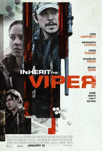 Inherit The Viper 2019 BDRip XviD AC3-EVO