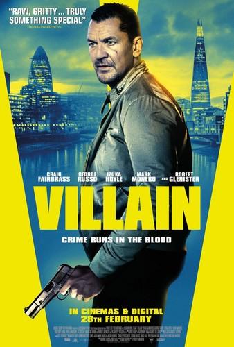 Villain 2020 1080p WEB-DL DD5 1 H 264-EVO