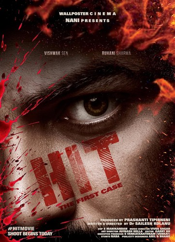 HIT (2020) Telugu 720p PreDVDRip x64-TMV