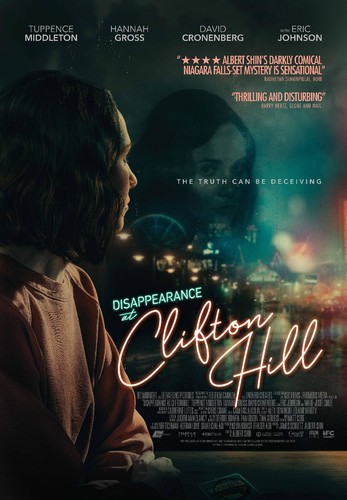Disappearance At Clifton Hill 2020 1080p WEB-DL H264 AC3-EVO