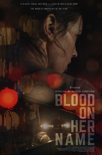 Blood On Her Name 2020 1080p WEB-DL H264 AC3-EVO