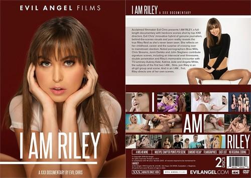 I Am Riley DiSC1