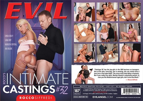 Roccos Intimate Castings 32