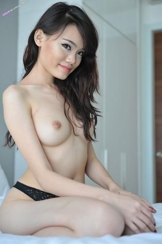 Rare(afaik) michayla wong cheng yau pics