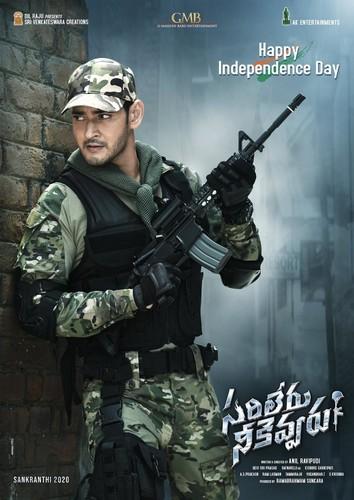 Sarileru Neekevvaru (2020) Telugu 720p HDRip x264 DD5 1 ESub-BWT Exclusive
