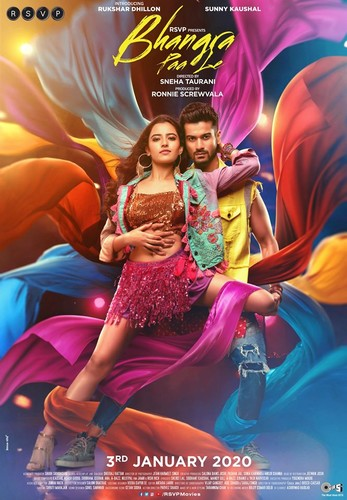 Bhangra Paa Le (2019) 1080p WEB-DL x264 DD5 1-TT Exclusive