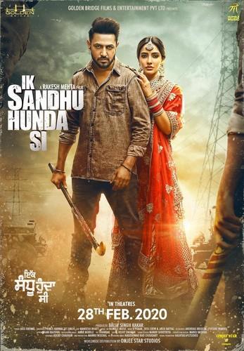 Ik Sandhu Hunda Si (2020) Panjabi 720p pDVDRip x264 AC3-DrC Exclusive