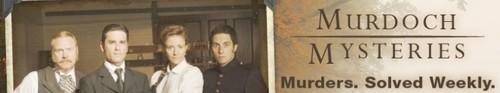 Murdoch Mysteries S13E12 Fox Hunt 720p AMZN WEB-DL DDP2 0 H 264-NTb