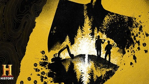 The Curse of Oak Island Drilling Down S07E01 Finding Answers 720p HDTV x264-W4F
