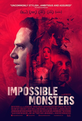 Impossible Monsters 2019 HDRip XviD AC3-EVO