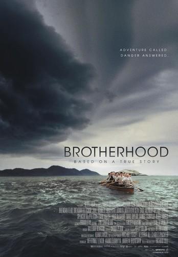 Brotherhood 2019 HDRip XviD AC3-EVO