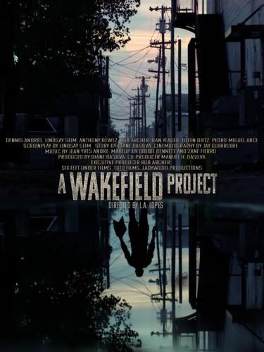 A Wakefield Project 2019 720p WEBRip X264 AC3-EVO