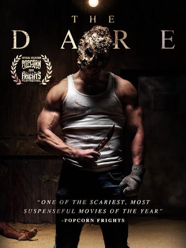 The Dare 2019 1080p WEB-DL H264 AC3-EVO