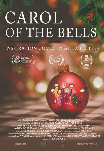 Carol Of The Bells 2019 1080p WEB-DL H264 AC3-EVO