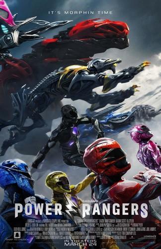 Power Rangers (2017) 720p BluRay x264 [Multi Audios][Hindi+Telugu+Tamil+English]