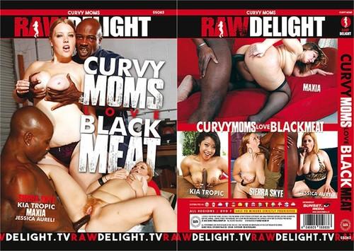 Curvy Moms Love Black Meat