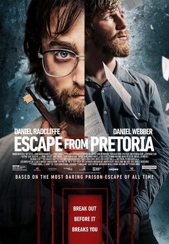 Escape from Pretoria 2020 HDRip XviD AC3-EVO