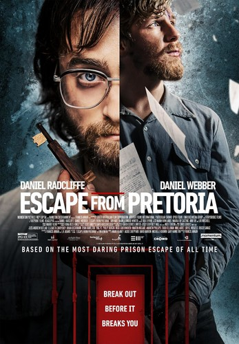 Escape from Pretoria 2020 1080p WEB-DL H264 AC3-EVO