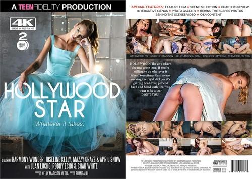 Hollywood Star DiSC1