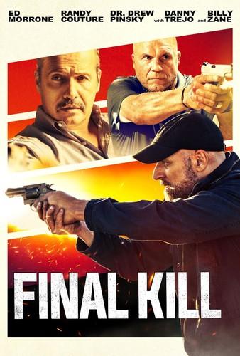 Final Kill 2020 HDRip XviD AC3-EVO