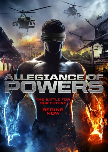 Allegiance of Powers (2016) 720p WEBRip x264 ESubs [Dual Audio] [Hindi+English] -=!Dr STAR!=-
