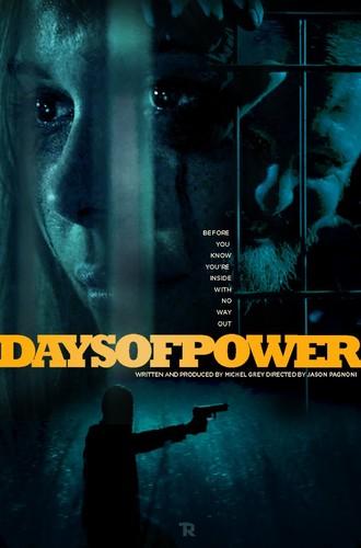 Days of Power (2018) 720p BluRay x264 Esubs [Dual Audio] [Hindi+English] -=!Dr STAR!=-